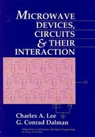 Microwave Devices, Circuits and Their Interaction