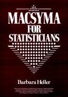 Macsyma for Statisticians