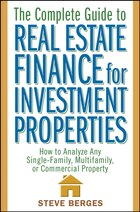 The Complete Guide To Real Estate Finance For Investment Properties: How to Analyze Any Single…