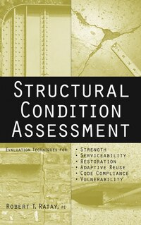 Structural Condition Assessment
