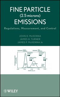 Fine Particle (2.5 microns) Emissions: Regulations, Measurement, and Control