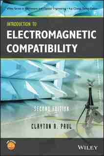 Introduction to Electromagnetic Compatibility by Clayton R. Paul