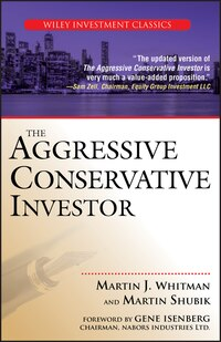 The Aggressive Conservative Investor