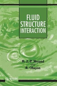 Fluid-Structure Interaction: Applied Numerical Methods