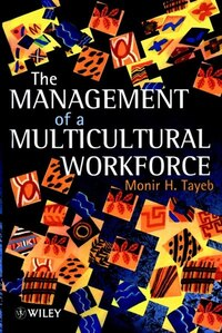 The Management of a Multicultural Workforce