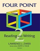 Four Point Reading and Writing 2: Advanced EAP