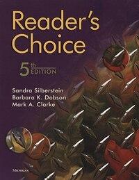 Reader's Choice, 5th edition