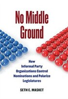 No Middle Ground: How Informal Party Organizations Control Nominations and Polarize Legislatures