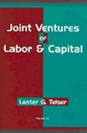 Joint Ventures of Labor and Capital