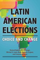 Latin American Elections: Choice And Change