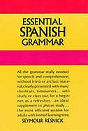 essay on difficult with spanish grammar Most students say spanish is an easy language and english is a difficult language to learn this may or may not be true, but they are certainly very different languages some of the biggest differences between spanish and english are spelling, grammar and vocabulary.