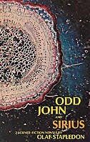 Odd John And Sirius: Two Science Fiction Novels