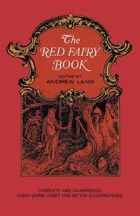 Book The Red Fairy Book by Andrew Lang