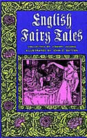 Book English Fairy Tales by Joseph Jacobs