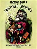 Book Thomas Nast's Christmas Drawings by Thomas Nast