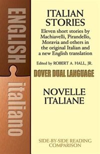 Italian Stories: A Dual-Language Book