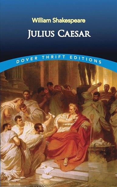 Julius Caesar de William Shakespeare