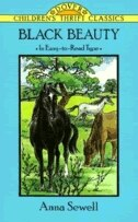 Book Black Beauty by Anna Sewell