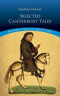 a book report on canterbury tales by geoffrey chaucer Compare book prices from over 100,000 booksellers find canterbury tales (0671727699) by geoffrey chaucer.