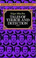 Tales Of Terror And Detection by Edgar Allan Poe