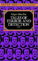 Book Tales Of Terror And Detection by Edgar Allan Poe