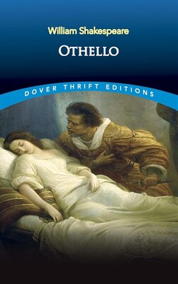 Book Othello by William Shakespeare