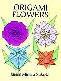 Origami Flowers by James Minoru Sakoda