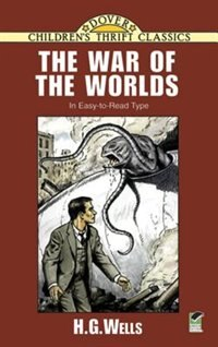Book The War Of The Worlds by H. G. Wells
