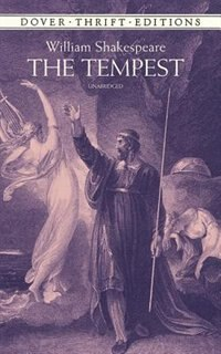 Book The Tempest by William Shakespeare