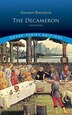 The Decameron: Selected Tales by Giovanni Boccaccio