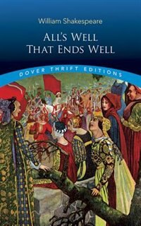 Book All's Well That Ends Well by William Shakespeare