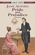Book Pride and Prejudice by Jane Austen