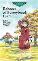Book REBECCA OF SUNNYBROOK FARM by Kate Douglas Wiggin