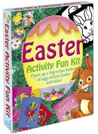 Easter Activity Fun Kit