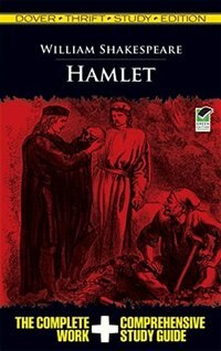 Hamlet Thrift Study Edition by William Shakespeare