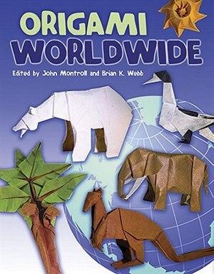 Origami Worldwide by Origami