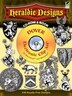 Heraldic Designs CD-ROM and Book by Dover