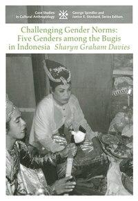 Challenging Gender Norms: Five Genders Among Bugis In Indonesia