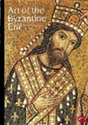 World Of Art Series Art Of Byzantine Era by Rice David David Talbot