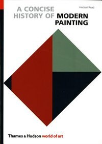 World Of Art Series Concise History Of Modern Painting