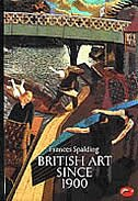 World Of Art Series British Art Since 1900