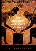 World Of Art Series Art And Myth In Ancient Greece