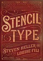 Stencil Type: From Bags And Boxes To Walls And Streets
