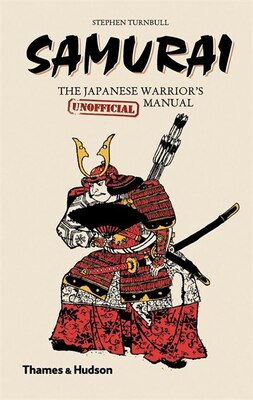 Book Samurai by Stephen Turnball