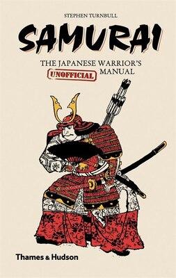 Book Samurai by Stephen Turnball