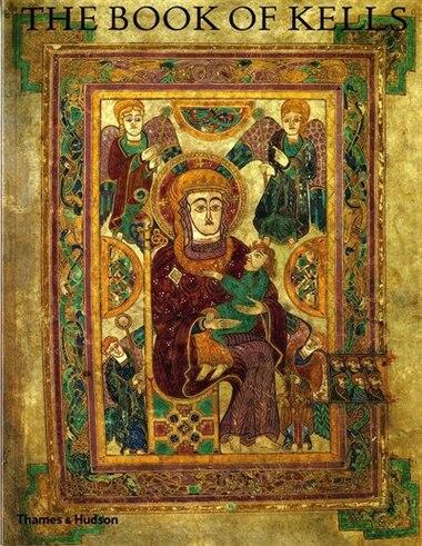 Book Of Kells 2e by Bernard Meehan