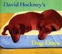 David Hockneys Dog Days by David Hockney