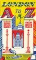 London A To Z by John Metcalf