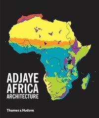 Adjaye: Africa: Architecture