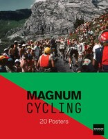 Magnum Photos: Cycling Posters